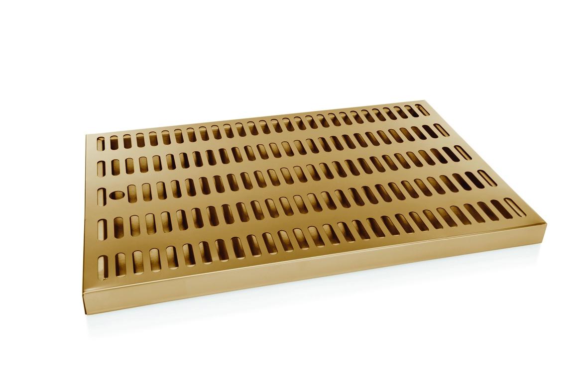 abtropfblech chromnickelstahl tresenorganisation bar. Black Bedroom Furniture Sets. Home Design Ideas