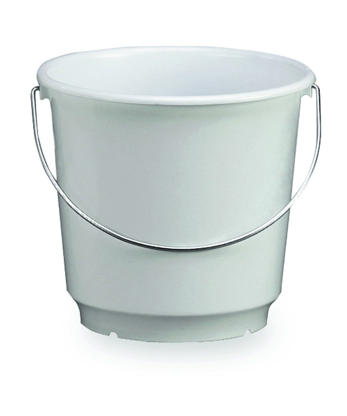 eimer 34 cm 15 liter polypropylen eimer k chenbedarf gastro und hotelbedarf. Black Bedroom Furniture Sets. Home Design Ideas