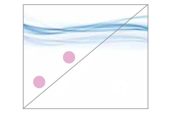 Wasseraufbereitung mit Teil- oder Vollentsalzung