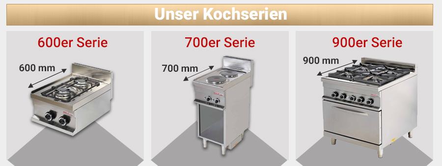 Kochserien