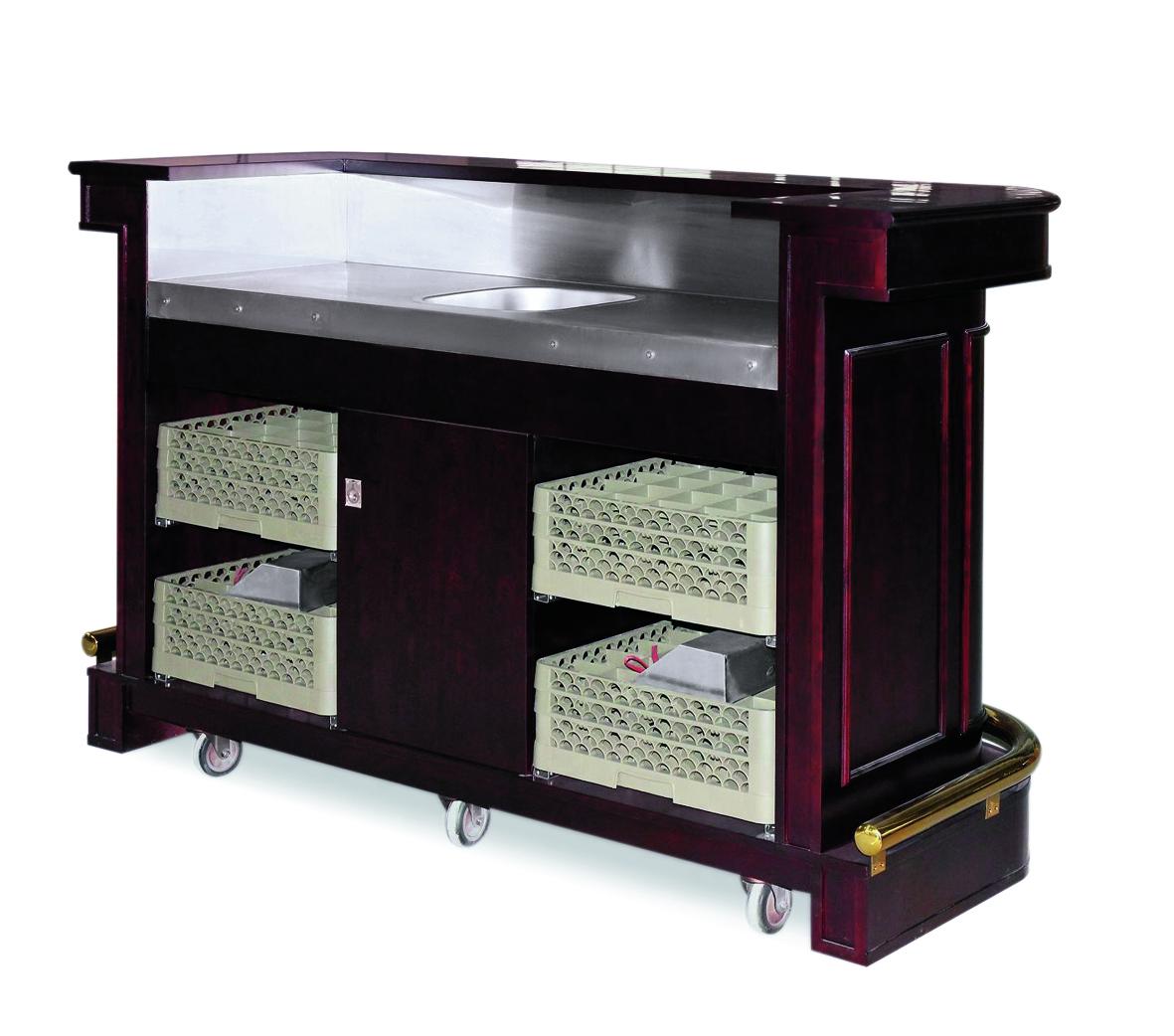 mobile bar gro jetzt g nstig bestellen. Black Bedroom Furniture Sets. Home Design Ideas