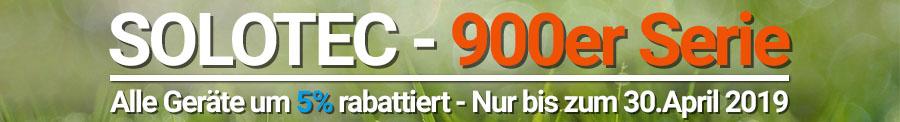 SOLOTEC 900er Serie