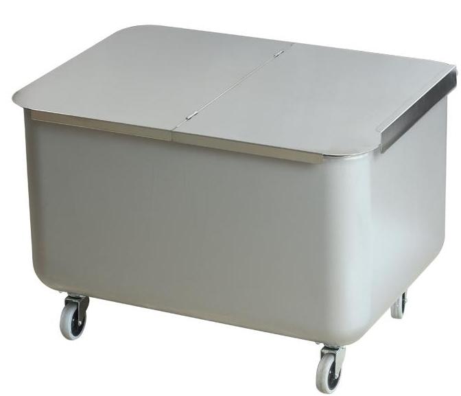 lebensmittel transportwagen aus edelstahl einfach im shop bestellen. Black Bedroom Furniture Sets. Home Design Ideas
